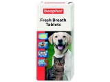 Tablety BEAPHAR Fresh Breath 40tablet