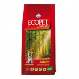 Ecopet Natural Adult Mini 12kg +2kg zdarma