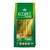 Ecopet Natural Puppy Mini 12kg +2kg zdarma