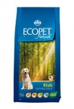 Ecopet Natural Adult Fish Maxi 12kg +2kg zdarma