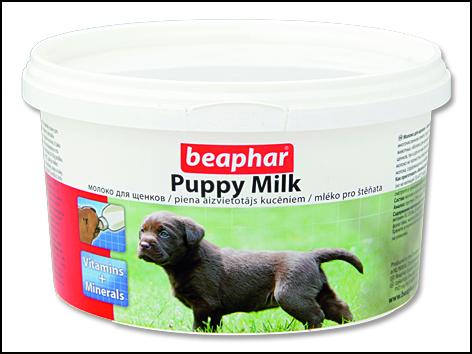 Mléko sušené BEAPHAR Puppy Milk 200g