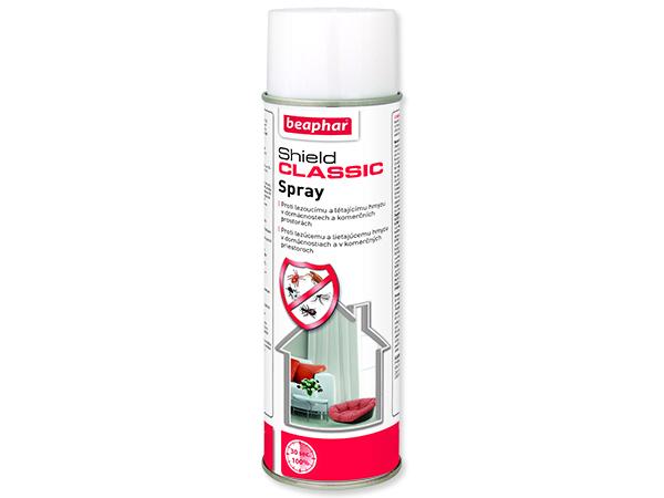 BEAPHAR Shield Classic spray 400ml