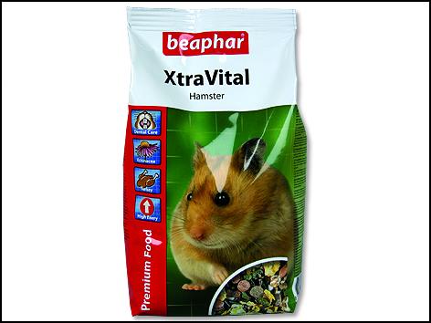 BEAPHAR XtraVital křeček 500g