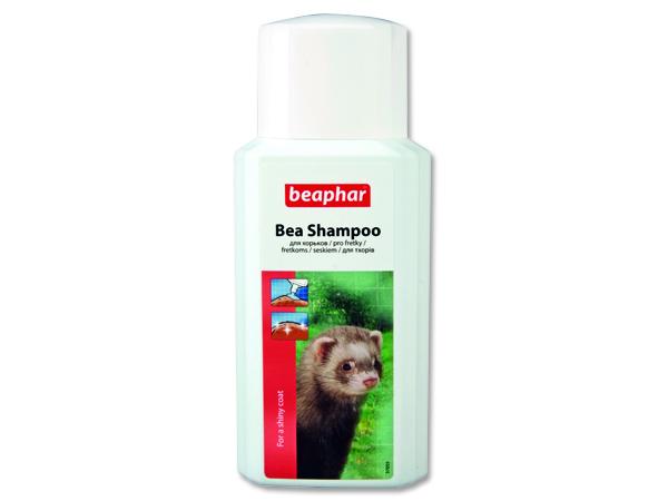 Šampón BEAPHAR pro fretky 200ml