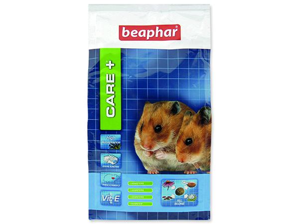 BEAPHAR CARE+ křeček 700g