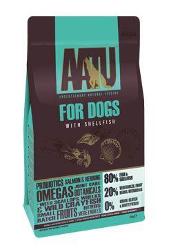 AATU Dog 80/20 Fish w Shellfish 10kg