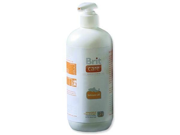 BRIT Dog Care Salmon Oil 250ml