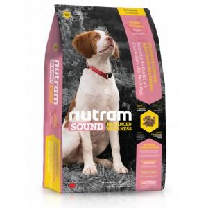 Nutram Sound Puppy - pro štěňata 13,6 kg