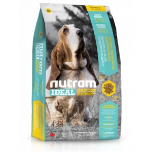 Nutram Ideal Weight Control Dog 13,6 kg - pro dospělé psy – kontrola váhy