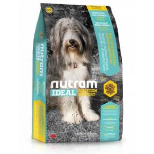 Nutram Ideal Sensitive Skin Coat Stomach Dog 13,6 kg (pro dospělé psy s citlivým zažíváním, problematickou kůží a srstí)