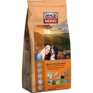 Dry MACs Dog MONO KACHNA 3 kg