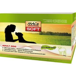 SOFT MACs Dog JEHNĚ 1,5 kg