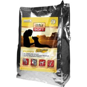 SOFT MACs Dog KUŘE pro ŠTĚŇATA 1,5 kg