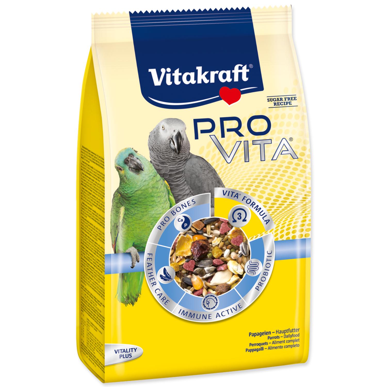 VITAKRAFT Pro Vita velký papoušek