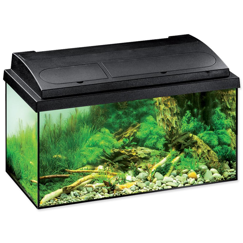 Akvárium set EHEIM Aquastar T8 bílé 54l