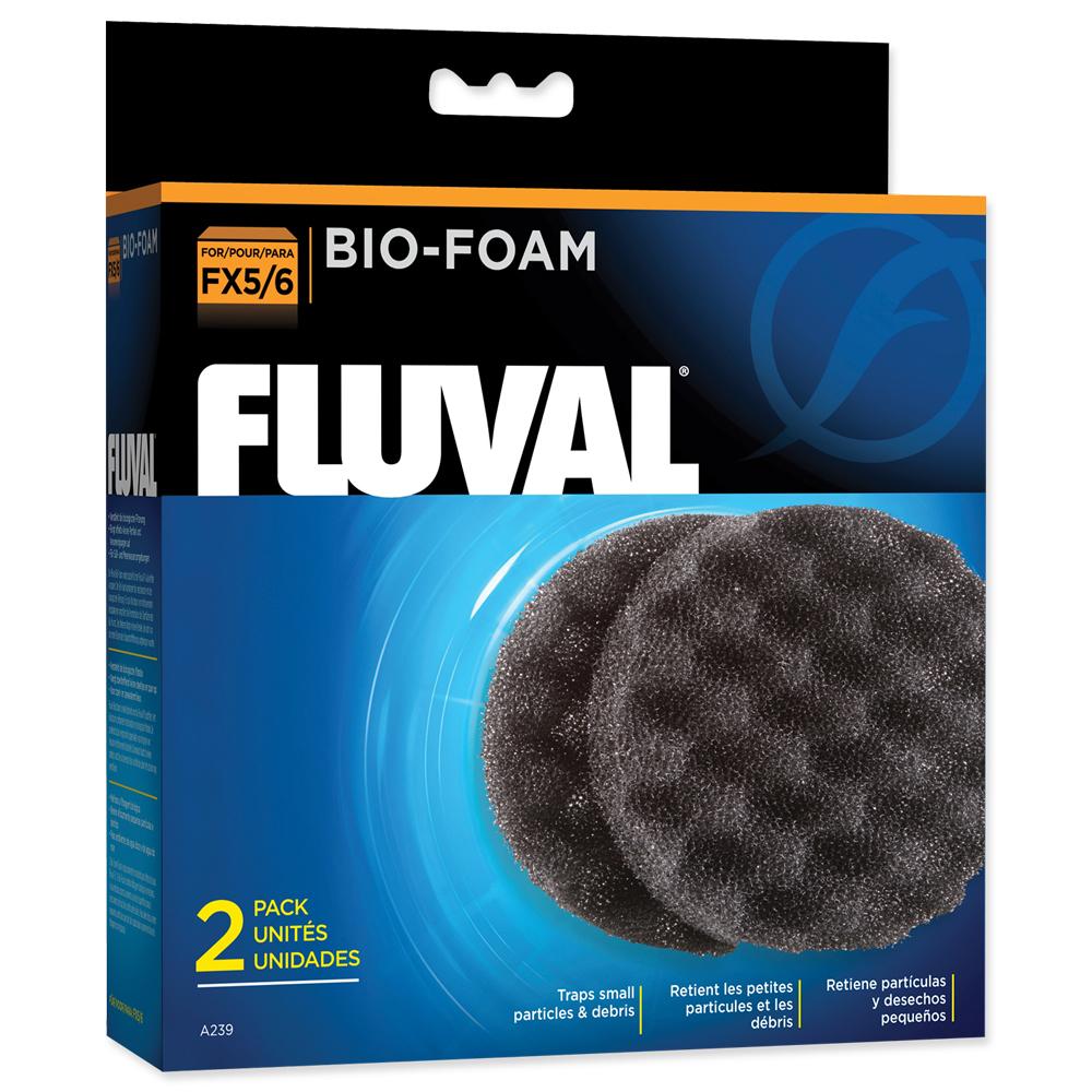 Náplň molitan FLUVAL FX-5, FX-6