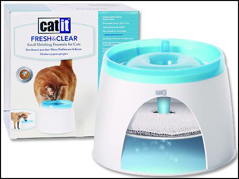 Fontána CAT IT Fresh & Clear menší 1ks