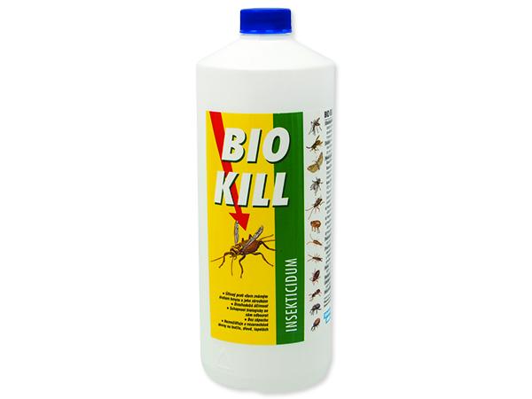BIOVETA Bio Kill insekticid do prostoru 1000ml