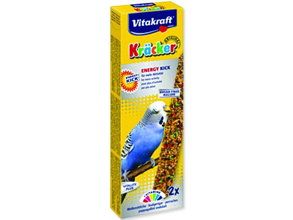 Kracker VITAKRAFT Sittich Energy 2ks