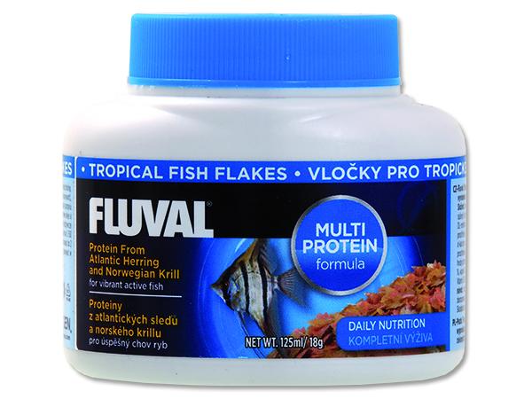 FLUVAL tropical flakes 125ml