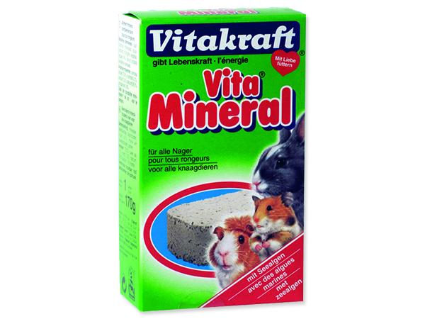 Mineral Stone VITAKRAFT 1ks