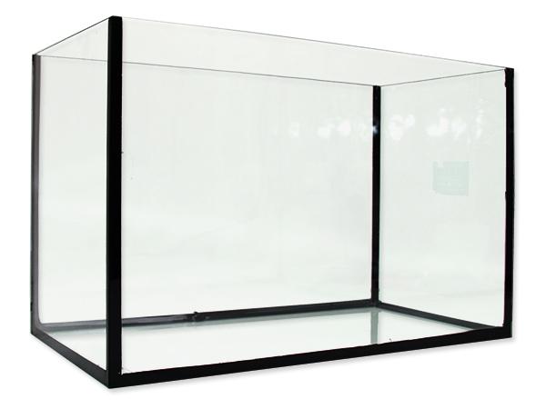 Akvárium CAT-GATO 60 x 40 x 35 cm 84l POUZE OSOBNÍ ODBĚR