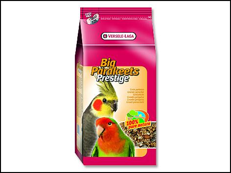 VERSELE-LAGA Prestige pro střední papoušky 1kg