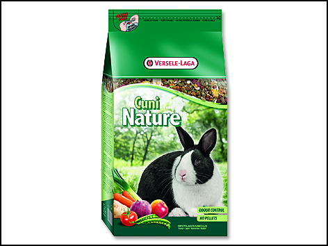 VERSELE-LAGA Nature pro králíky 2,5kg
