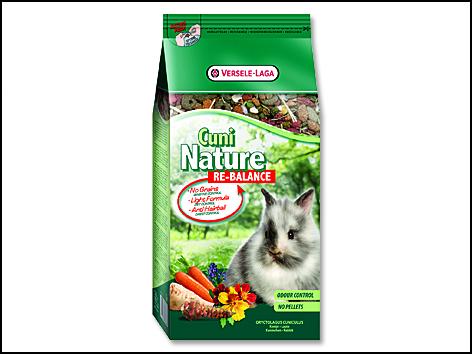 VERSELE-LAGA Nature ReBalance Light pro králíky 700g
