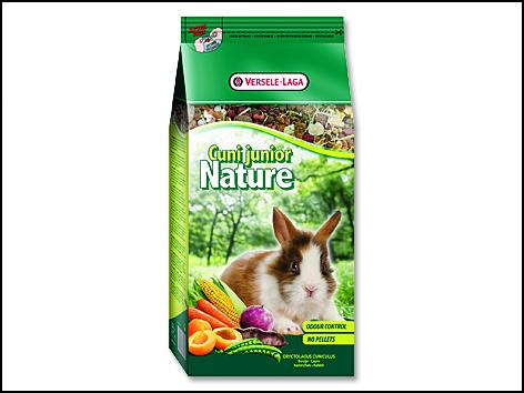 VERSELE-LAGA Nature pro králíky junior 750g