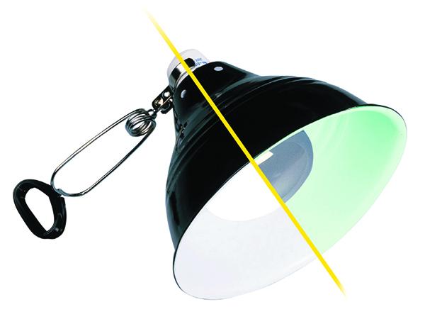 Lampa EXO TERRA glow light střední 21 cm 1ks