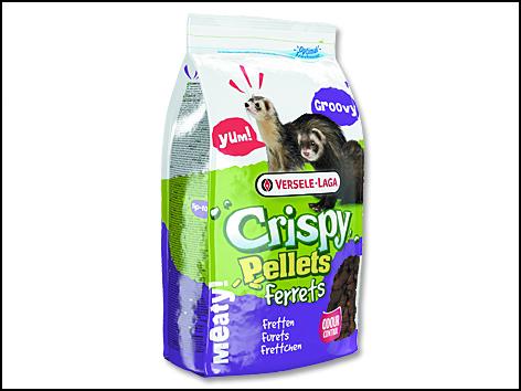VERSELE-LAGA Crispy pelety pro fretky 700g