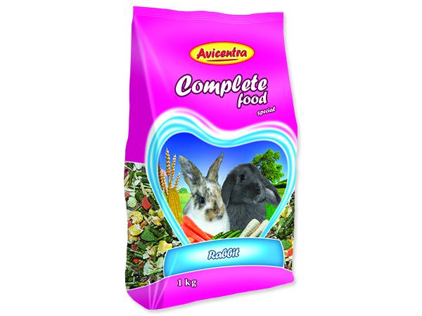 AVICENTRA speciál pro králíky 1kg