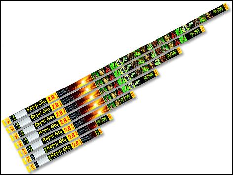 Zářivka EXO TERRA Repti Glo 2.0 - 38 cm 14W