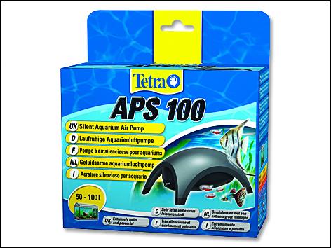 Kompresor TETRA APS 100 1ks