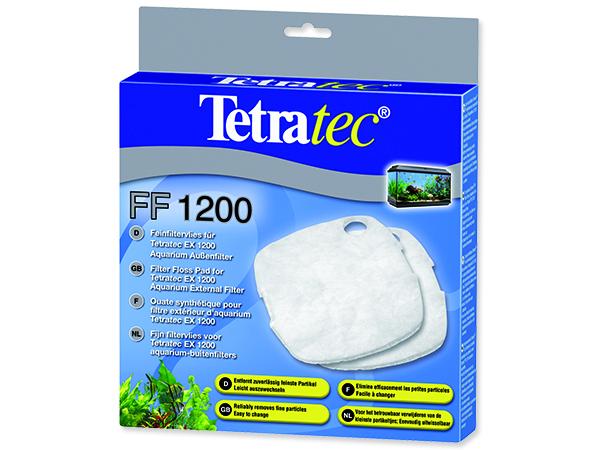 Náplň vata filtrační TETRA Tec EX 1200 2ks