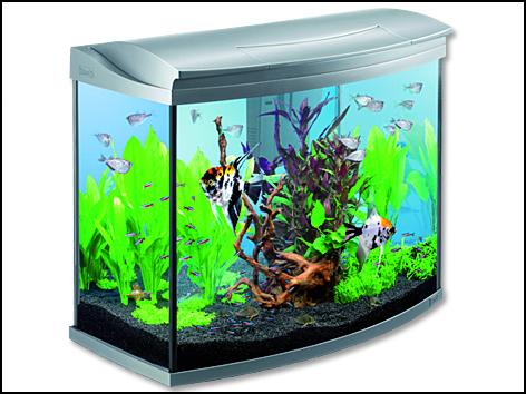 Akvárium set TETRA AquaArt LED Evolution 130l POUZE OSOBNÍ ODBĚR