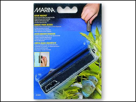 Stěrka MARINA magnetická střední 1ks