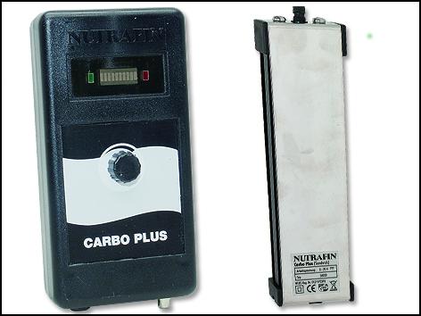 NUTRAFIN Carbo Plus CO2 1ks