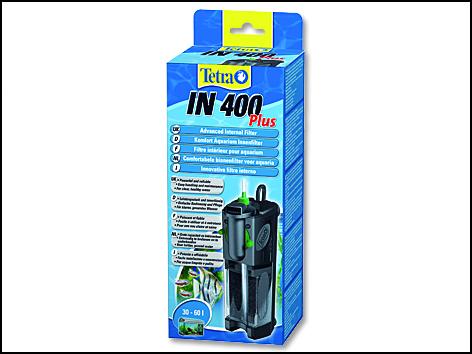 Filtr TETRA Tec IN 400 vnitřní 1ks