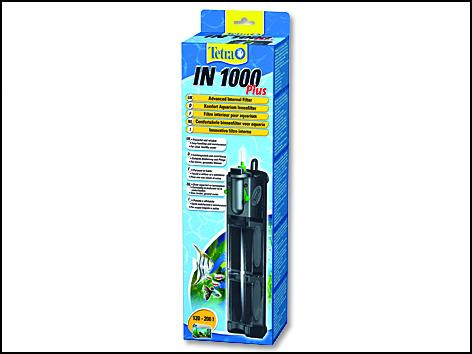 Filtr TETRA Tec IN 1000 vnitřní 1ks