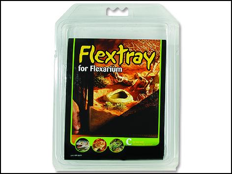 Podložka EXO TERRA Flextray Flexarium 38 svislý 1ks