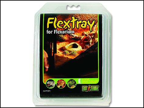 Podložka EXO TERRA Flextray Flexarium 65 vod., 175,260 svislý 1ks