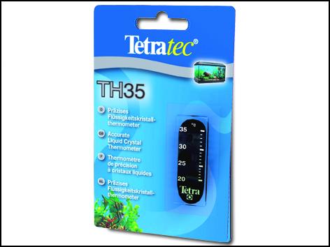 Teploměr TETRA digitální TH35 1ks