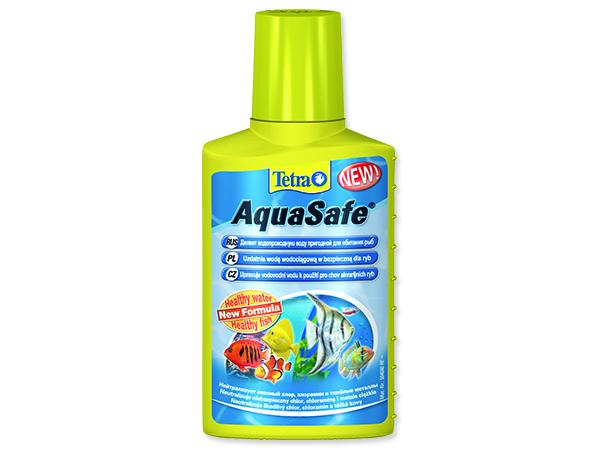 TETRA Aqua Safe 100ml