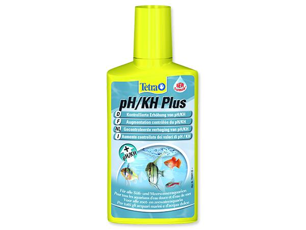 TETRA test pH/KH Plus 250ml