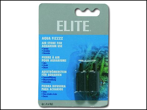 Kámen vzduchovací ELITE válec 2,5 cm 2ks