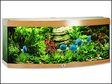 Akvárium set JUWEL Vision 450 buk 450l POUZE OSOBNÍ ODBĚR