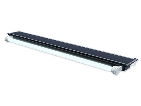 Světelná rampa 60 cm JUWEL pro 2 zářivky 1ks