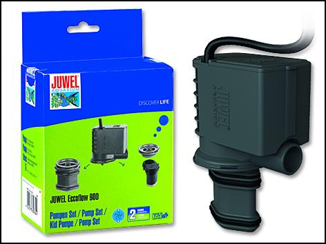 Čerpadlo JUWEL Eccoflow 600 1ks